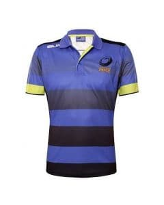 Western Force 2016 Training Polo Shirt