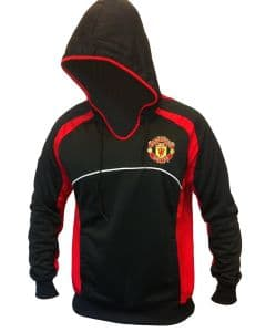 Manchester United Mens Hoody