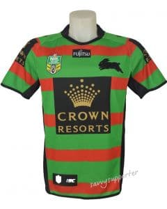 South Sydney Rabbitohs NRL Home Jersey