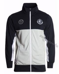 Carlton Blues Sport Track Jacket
