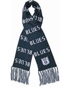 Carlton Blues Heritage Club Supporter Scarf