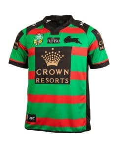 South Sydney Rabbitohs Mens Home Jersey