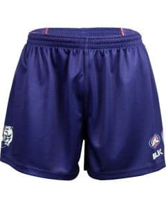 Western Bulldogs On Field Home Shorts