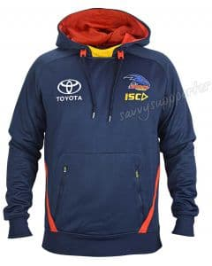 Adelaide Crows 2019 AFL Mens Squad Hoody