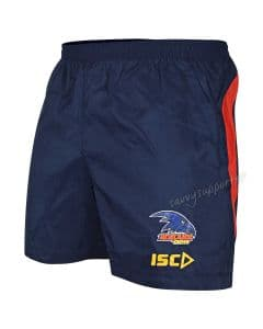 Adelaide Crows 2019 ISC AFL Mens Training Shorts