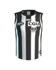 Collingwood Magpies Kids 125th Year Guernsey