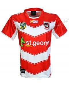 St George Dragons NRL Alternate Away Jersey