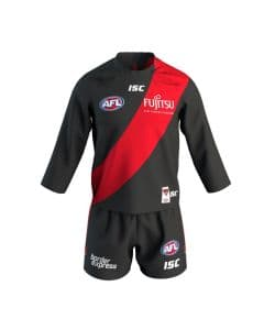 Essendon Bombers 2018 AFL Toddler Home Guernsey