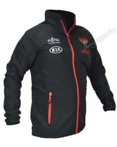 Essendon Bombers 2018 AFL Wet Weather Jacket