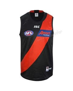 Essendon Bombers 2019 AFL Home Guernsey