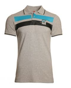 Port Adelaide Power 2018 AFL Season Polo Shirt