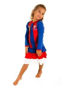 Newcastle Knights 2018 NRL Girls Dress