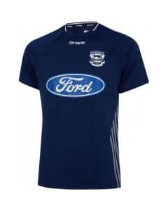Geelong Cats 2019 AFL Mens Training Tee