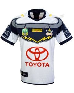 North Queensland Cowboys 2018 NRL Mens Away Jersey