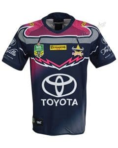 North Queensland Cowboys 2018 NRL Mens Women in League Jersey