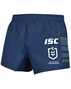 North Queensland Cowboys 2020 NRL Mens Home Players shorts