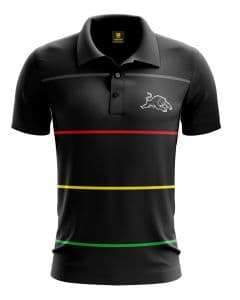 Penrith Panthers 2020 NRL Classic Performance Polo Shirt