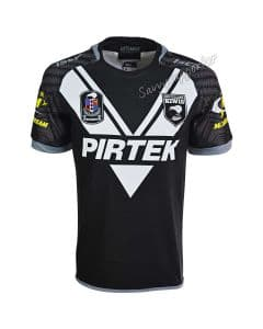 New Zealand Kiwis 2018 Mens On Field Jersey