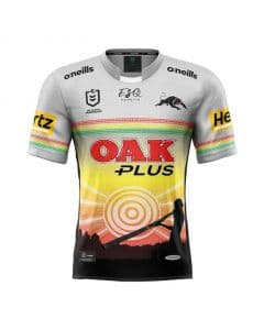 Penrith Panthers 2020 NRL Mens Indigenous Jersey
