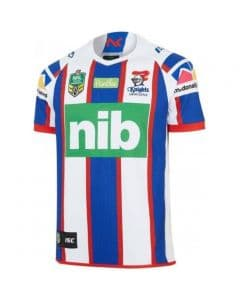 Newcastle Knights 2018 Mens Away Jersey
