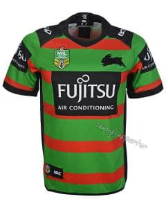South Sydney Rabbitohs 2018 Home Jersey