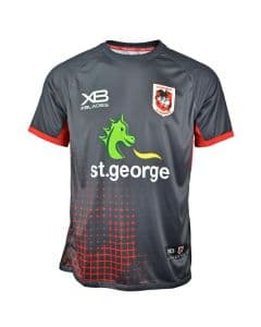 St George Dragons NRL Nine Iron Training Shirt