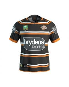 Wests Tigers 2018 Mens Alternate Jersey